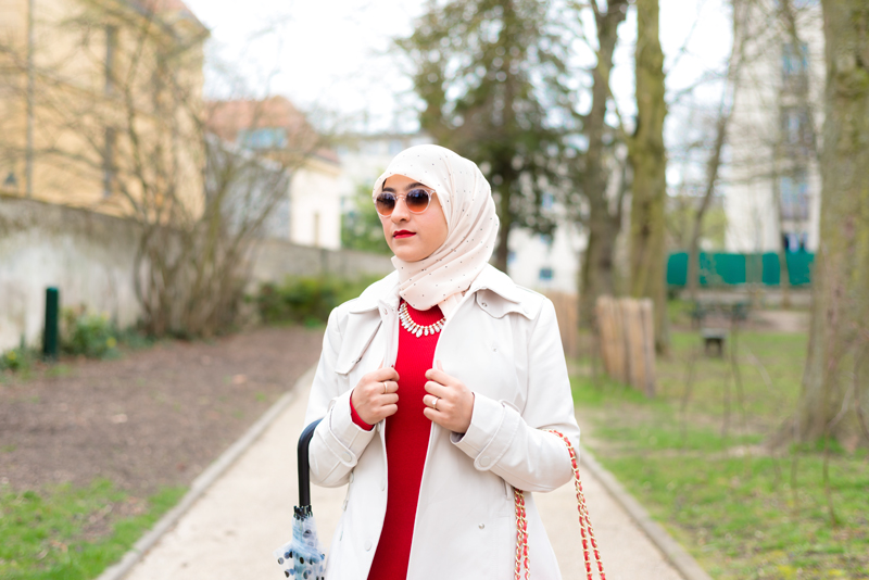 fashion hijab paris