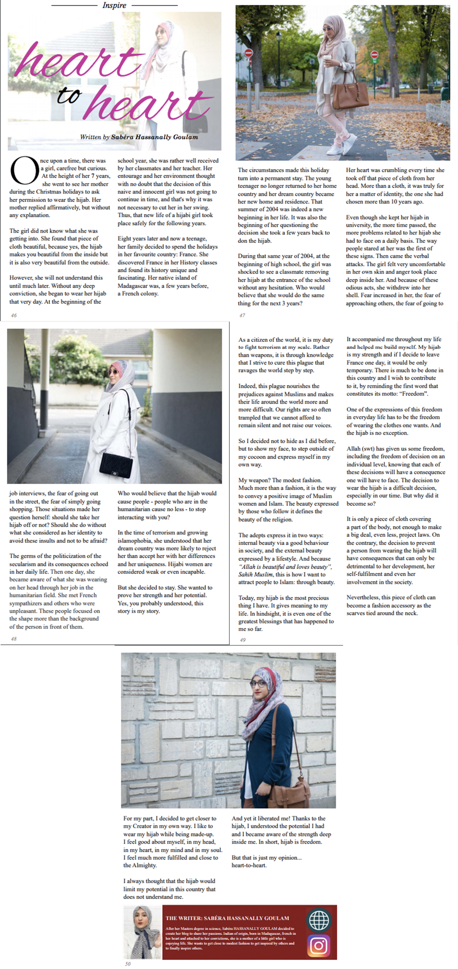 sosab magazine modest fashion gaya magazine