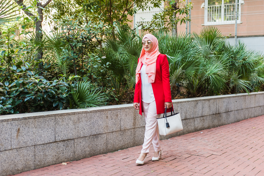 hijab fashion cliché