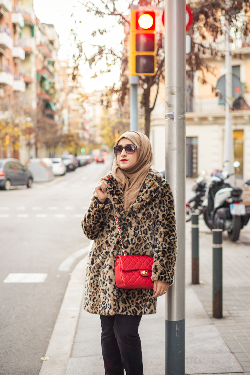 Hijab fashion on sosab.fr